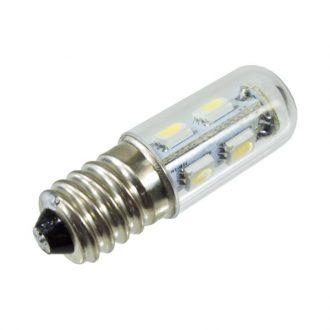 Lâmpada LED Branco E14  / 1,2W