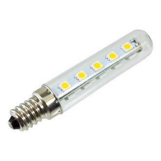 Lâmpada LED Branco E14  / 3W