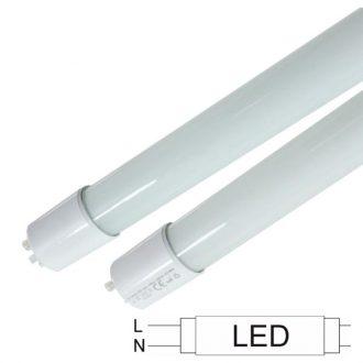 Lâmpada LED Tube 6500K T8 230V / 24W
