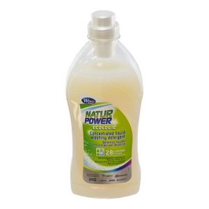 Detergente ecológico concentrado