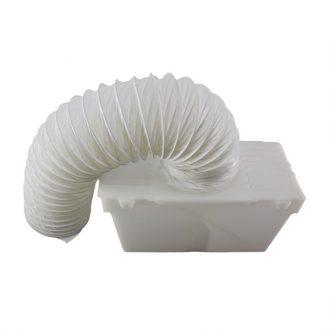 Kit Evaporador p/ Maquina. de Secar