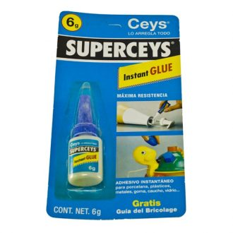 Cola Superceys