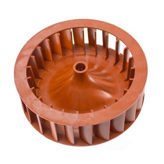 Turbinas p/ Maquina. de Secar