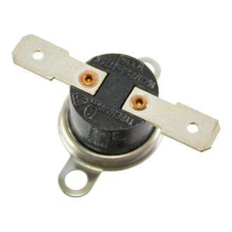 Micro Termostato de Temperatura Fixa NC165ºc
