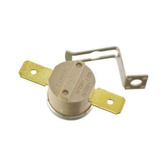Micro Termostato de Temperatura Fixa NC132ºc
