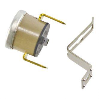 Micro Termostato de Temperatura Fixa NA45ºc