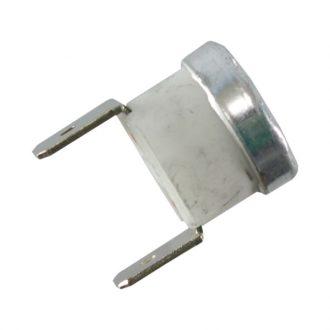 Micro Termostato de Temperatura Fixa NC210ºc