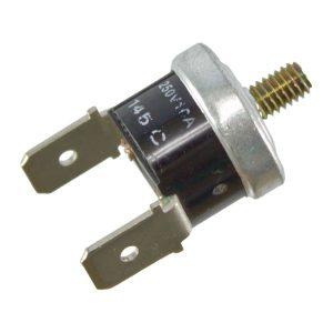 Micro Termostato de Temperatura Fixa NC145ºc