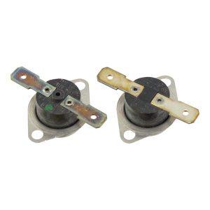 Micro Termostato de Temperatura Fixa NC106º/NC130º