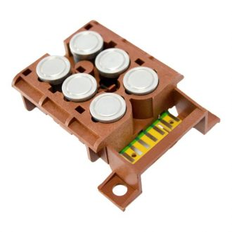 Micro Termostato de Temperatura Fixa