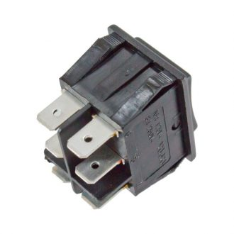 Pulsador  230V