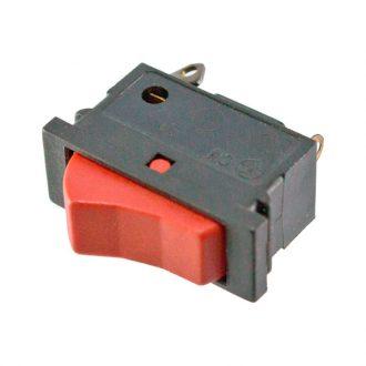 Comutador  Vermelho p/ Secador 230V
