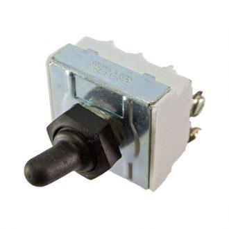 Interruptor de painel C/ parafusos 230V