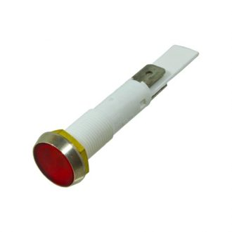 Sinalizador  Vermelho  230V
