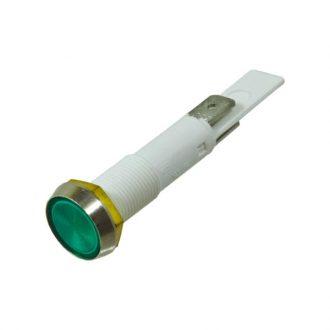 Sinalizador  Verde  230V