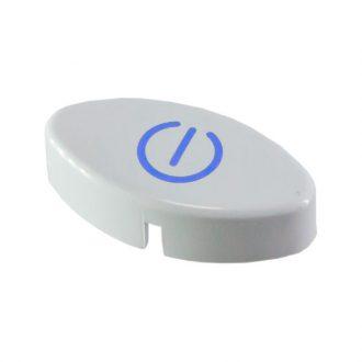 Botão ON / OFF Máquina de lavar loiça