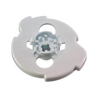 Excêntrico do botão do timer