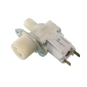 Electroválvulas Simples