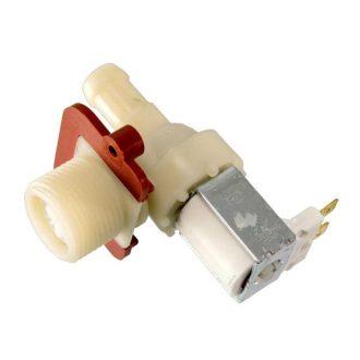 Electroválvulas Simples 90º