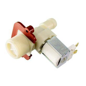 Electroválvulas Simples 180º