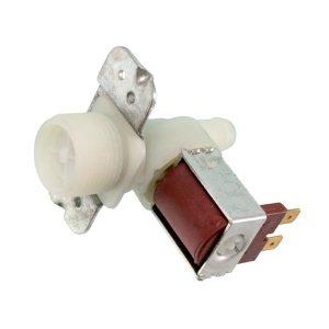 Electroválvulas Simples 180º 24V