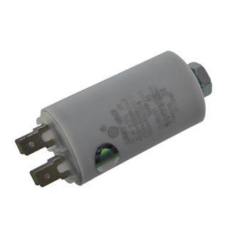 Condensador Permanente 450V