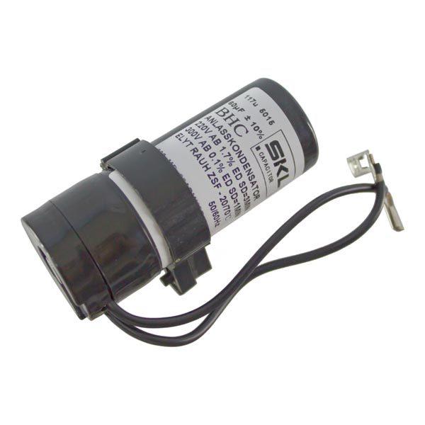 Condensador de Arranque 230V
