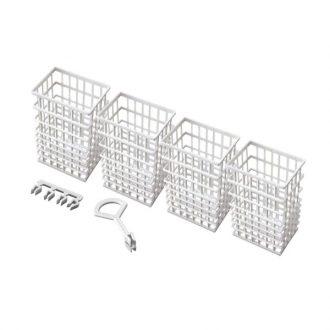 Cesto Kit de 4 unidades p/ Talheres