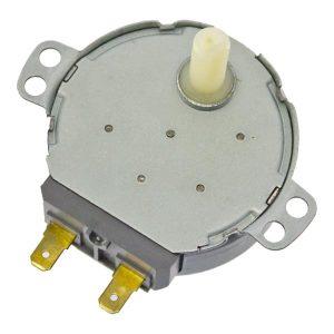 Motor do Seletor do jato p/ Maquina. de Loiça