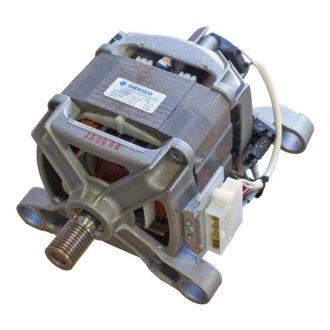 Motor de coletor