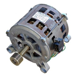 Motor de Lavagem 2/16 polos Condensador 16μF