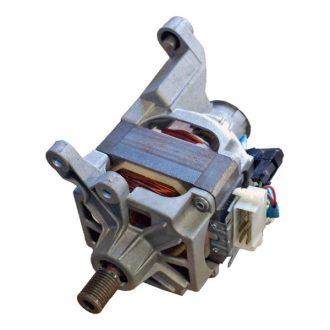 Motor de Lavagem