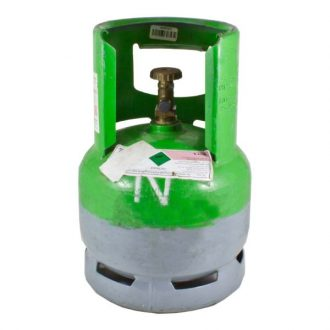 Garrafa recarregável R-422D Media/Alta temperatura
