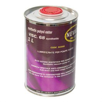 óleo Ester 68 P/ bombas de vácuo