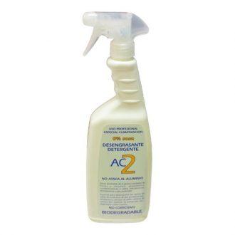 Desengordurante p/ limpeza de AC