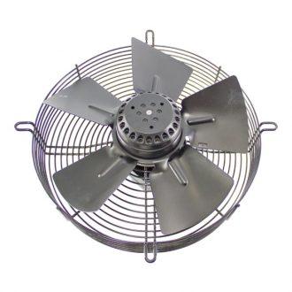 Motor axial 5 pás Expira