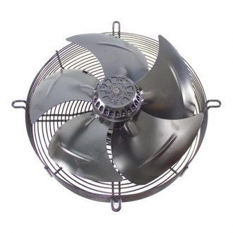 Motor axial 5 pás Aspira