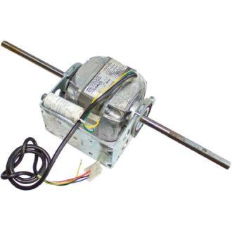 Motor 1100RPM 3 velocidades P/ Ventilador de AC 230V / 105W