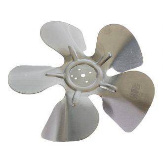 Hélice angulo: 28º p/ Ventilador Comercial