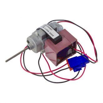 Motor do ventilador P/ Frigorifico Combinado 13V / 3,3W