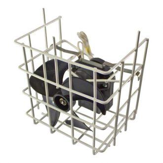 Ventilador No-frost 230V / 5W