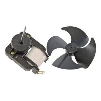 Ventilador No-frost 230V