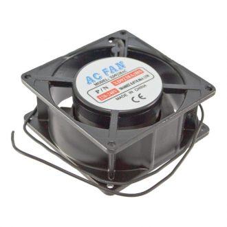 Ventilador Axial 25m3/hora 230V
