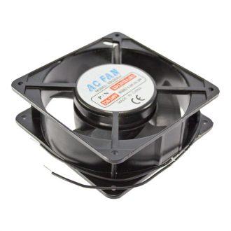 Ventilador Axial 138m3/hora 230V / 15W