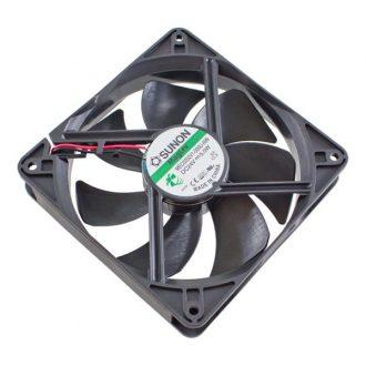 Ventilador Axial 24V DC / 5W