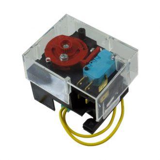 Relógio de Descongelação C/ 2 Micro 24 horas p/ Descongelação