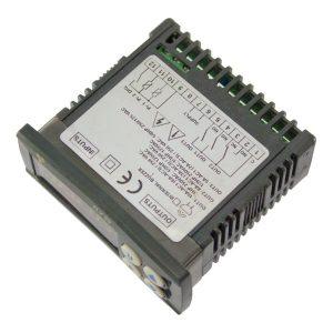 Termostato Digital DIXELL XR60C p/ 2 sondas 230V