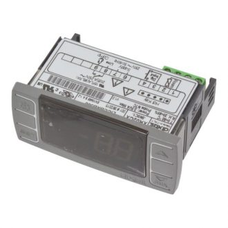 Termostato Digital DIXELL XR02CX p/ 1 sonda 230V