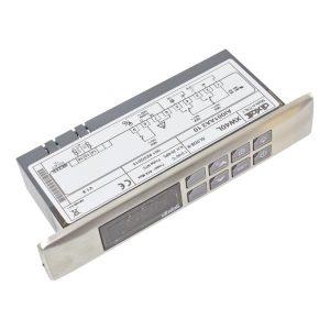 Controlador DIXELL XW40L-5L0D8- x p/ 3 Sondas NT/PTC nao incluidas 230V