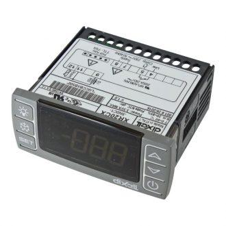 Termostato Digital DIXELL XR20CX-5MC1 230V